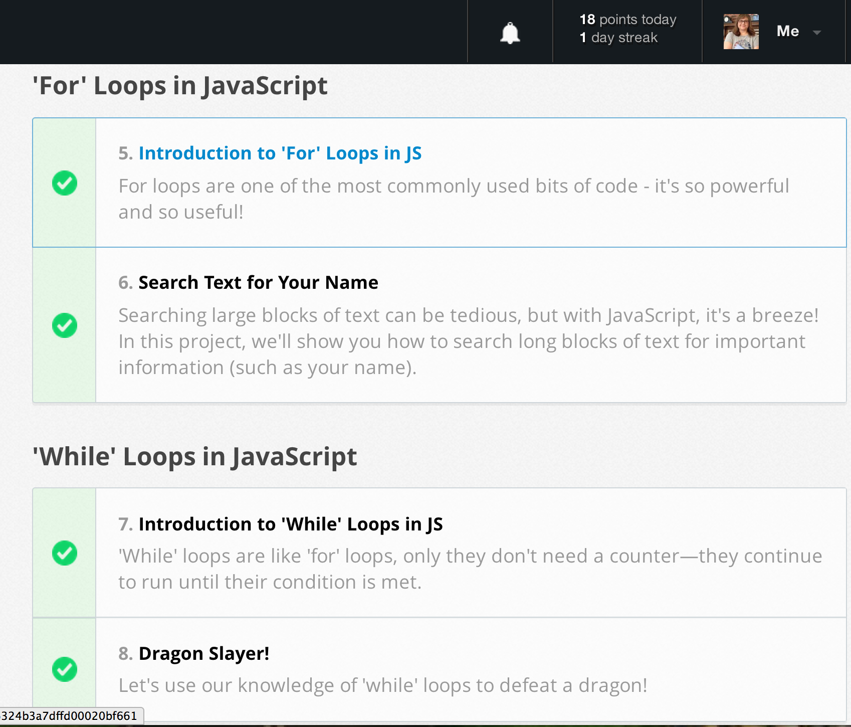 Follow Me To Checkout This New Program Covering Javascript React